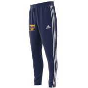 Maghull CC Adidas Junior Navy Training Pants