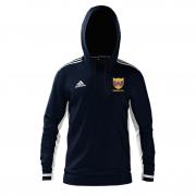 Maghull CC Adidas Navy Hoody