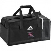 Marchmont CC Black Training Holdall