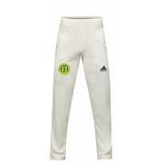 Meanwood CC Adidas Pro Junior Playing Trousers