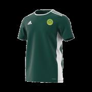 Meanwood CC Green Training Jersey