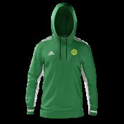Meanwood CC Adidas Green Hoody