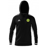 Meanwood CC Adidas Black Hoody