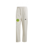 Meanwood CC Adidas Elite Junior Playing Trousers