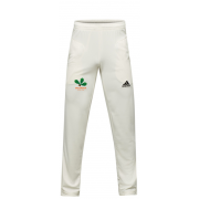 Oakamoor CC Adidas Pro Junior Playing Trousers