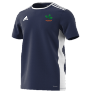 Oakamoor CC Navy Junior Training Jersey