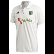 Penistone CC Adidas S-S Playing Shirt