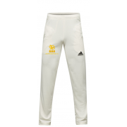 Pocklington CC Adidas Pro Junior Playing Trousers