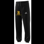 Pocklington CC Adidas Black Sweat Pants