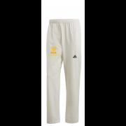 Pocklington CC Adidas Elite Junior Playing Trousers
