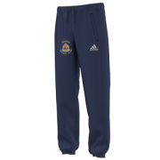 Preston CC Adidas Navy Sweat Pants