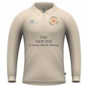 Scarcroft CC Samurai Long Sleeve Shirt
