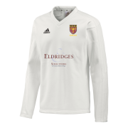 Shanklin CC Adidas L-S Playing Sweater
