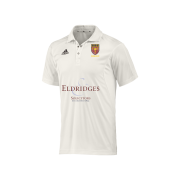 Shanklin CC Adidas Junior Playing Shirt