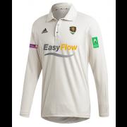 Shelton CC Adidas Elite Long Sleeve Shirt