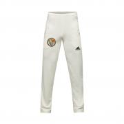 Streatham and Marlborough CC Adidas Pro Junior Playing Trousers