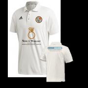 Streatham and Marlborough CC Adidas Junior Playing Shirt