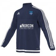Studley CC Adidas Navy Training Top