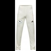 Thrumpton CC Adidas Pro Junior Playing Trousers