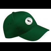 Thrumpton CC Green Baseball Cap