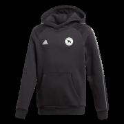 Thrumpton CC Adidas Black Fleece Hoody