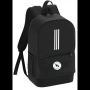 Thrumpton CC Black Training Backpack