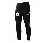 Thrumpton CC Adidas Black Junior Training Pants