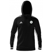 Thrumpton CC Adidas Black Junior Hoody