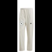 Thrumpton CC Adidas Elite Junior Playing Trousers