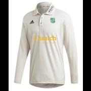 Uffington CC Adidas Elite Long Sleeve Shirt