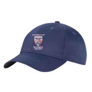 University of Sussex CC Navy Baseball Cap