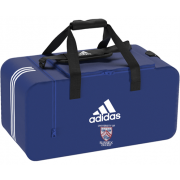 University of Sussex CC Blue Training Holdall