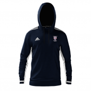 University of Sussex CC Adidas Navy Hoody