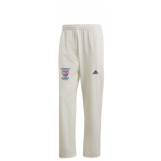 University of Sussex CC Adidas Elite Playing Trousers