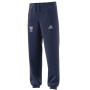 University of Sussex CC Adidas Navy Sweat Pants