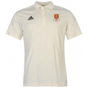 USK CC Adidas Pro Junior Short Sleeve Polo