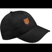 USK CC Black Baseball Cap