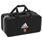 USK CC Black Training Holdall
