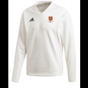 USK CC Adidas Elite Long Sleeve Sweater