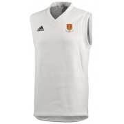 USK CC Adidas Elite Junior Sleeveless Sweater