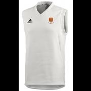 USK CC Adidas Elite Sleeveless Sweater