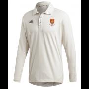 USK CC Adidas Elite Long Sleeve Shirt
