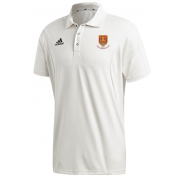 USK CC Adidas Elite Junior Short Sleeve Shirt