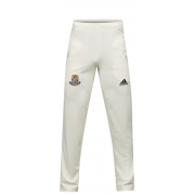 Willey Wanderers CC Adidas Pro Playing Trousers