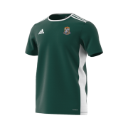 Willey Wanderers CC Green Training Jersey
