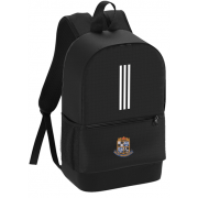 Willey Wanderers CC Black Training Backpack