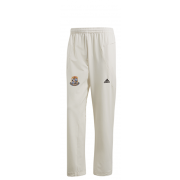 Willey Wanderers CC Adidas Elite Junior Playing Trousers