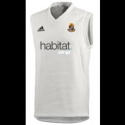 Willey Wanderers CC Adidas Elite Sleeveless Sweater