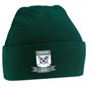 Tockwith AFC Green Beanie