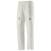 Doncaster Town CC Adidas Elite Junior Playing Trousers